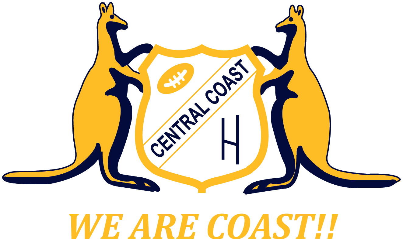 We are Coast